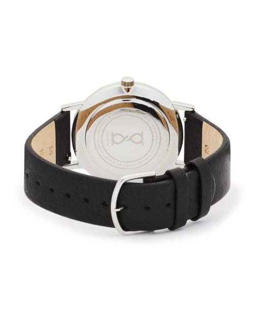 Steel Cool Grey - Mens Watches - ORLO Danish Designer Watches